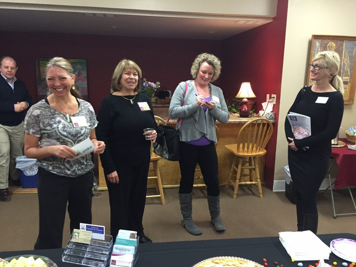 20/20 NETWORKING : CENTER FOR WELL-BEING LAKE COUNTRY, LLC