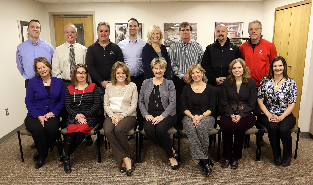 INTRODUCING THE 2017 HARTLAND CHAMBER BOARD OF DIRECTORS