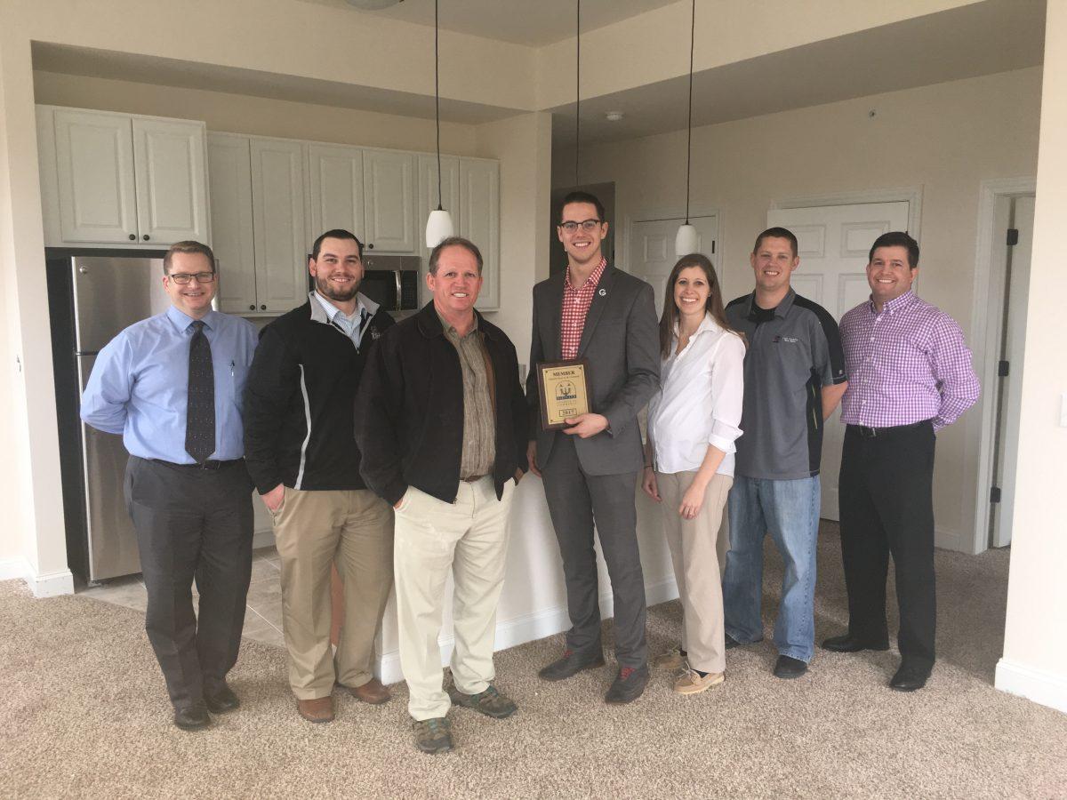 MEET NEW HARTLAND CHAMBER MEMBER – HARTLAND RIVERWALK, LLC
