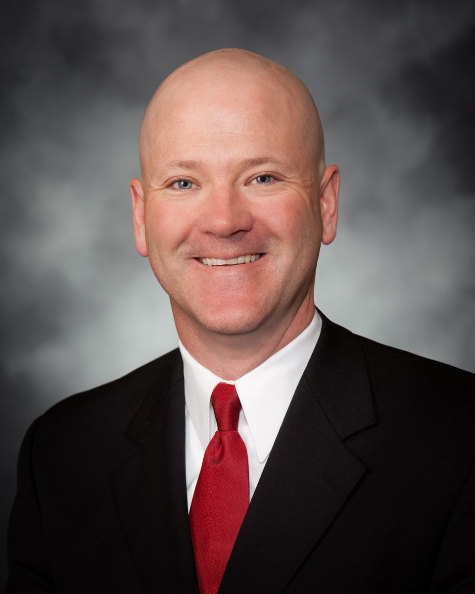 MEET HARTLAND CHAMBER BOARD MEMBER & AMBASSADOR – MIKE GOGIN, MIKE GOGIN – STATE FARM INSURANCE