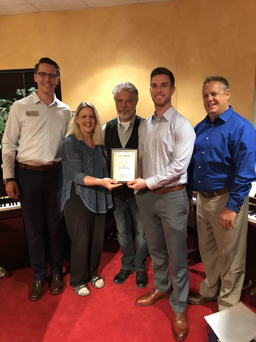 MEET NEW HARTLAND CHAMBER MEMBER – HARTLAND PIANO