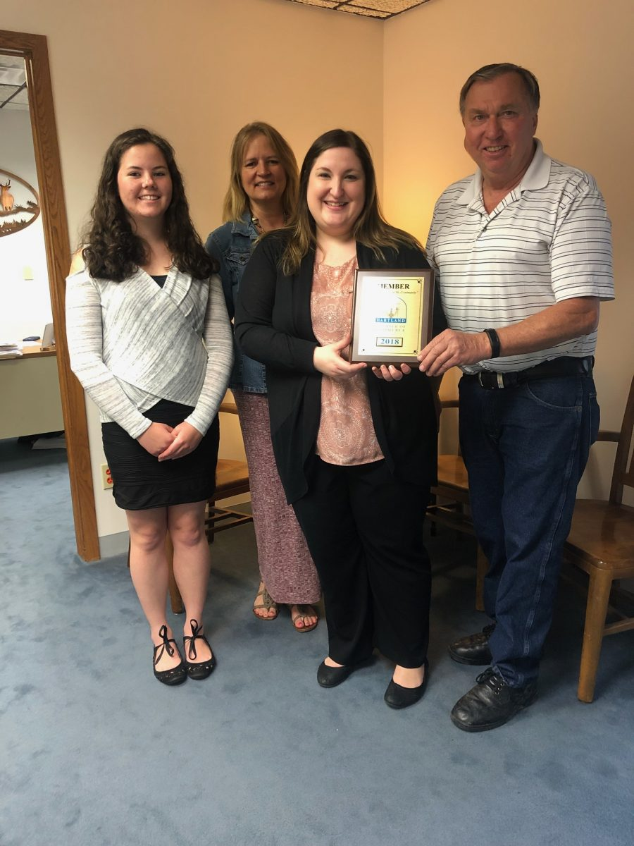 MEET NEW HARTLAND CHAMBER MEMBER – D&L FINANCIAL ADVISORS, LLC