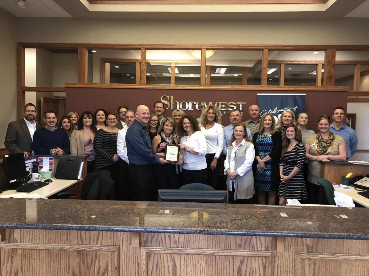 WELCOME NEW HARTLAND CHAMBER MEMBER – SHOREWEST REALTORS – LAKE COUNTRY!
